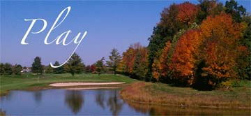 The Legends of Indiana, Dye Course, Franklin, Indiana